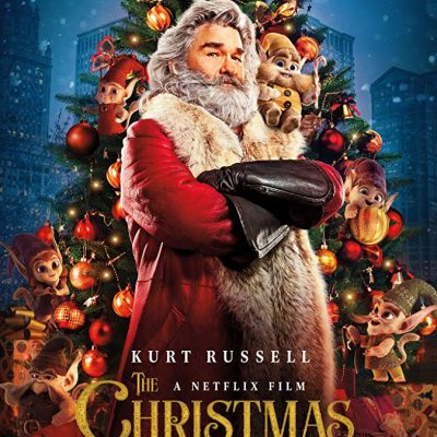 Check out A Netflix Original– The Christmas Chronicles on 11/22