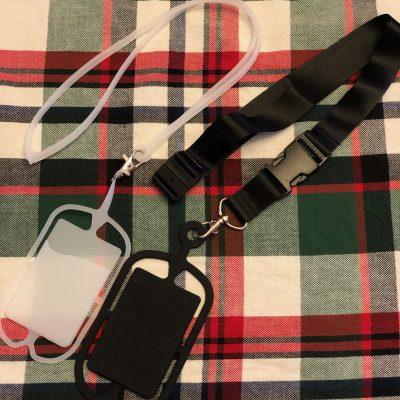 Gear Beast Universal Smartphone Pocket Lanyard