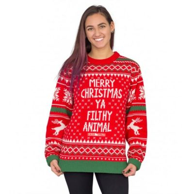 UglyChristmasSweater.com Review