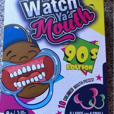 Watch Ya' Mouth 90's Edition