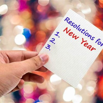 5 Cleaning Resolutions For The New Year