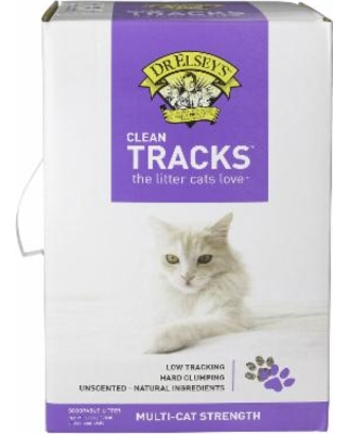 Dr. Elsey's Clean Tracks Cat Litter