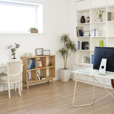 When Laminate Flooring Makes a Best Wood Floor Alternative