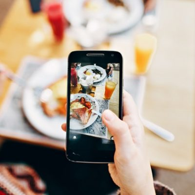 Auburn Food Delivery App – Top 5 Restaurants List