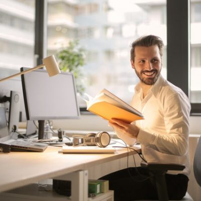 Key Elements for a Good Office Space