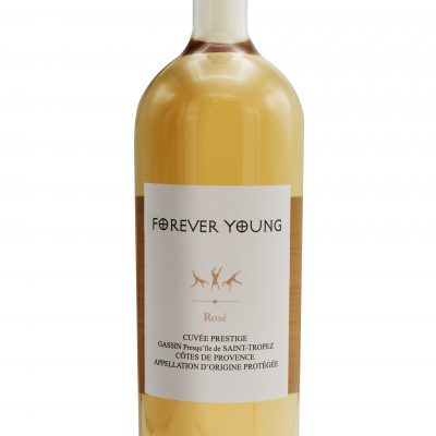 Forever Young Rose Wine