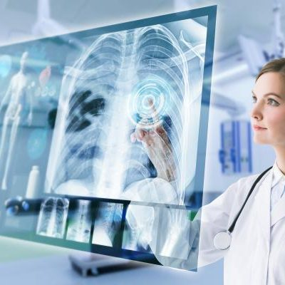 The Future Role Of Radiology In Healthcare
