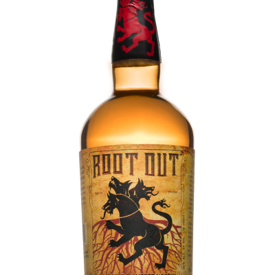 Root Out Whisky for Valentine's Day