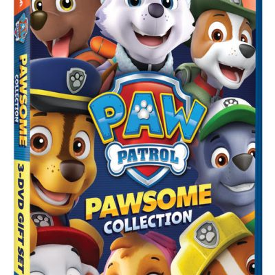 PAW PATROL:  PAWSOME COLLECTION