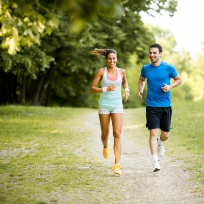 Running Tips to Prevent Injury