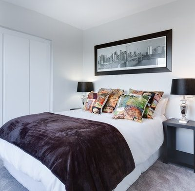 How To Set Up Your Bedroom To Get A Better Nights Sleep