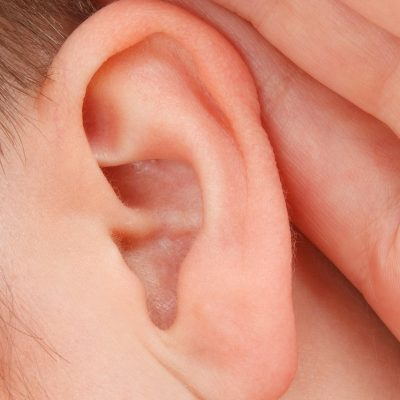Signs That You're Losing Your Hearing