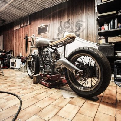 Repair And Maintenance Tips For New Motorbike Owners