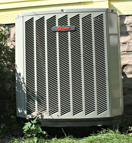 Central Air Conditioner Buying Guide: #Things to Consider