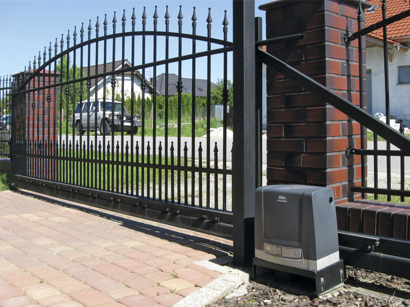 4 Major Factors for Selecting Automatic Gates