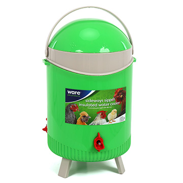 Ware Pet Products Sideways Sipper Chicken Waterer