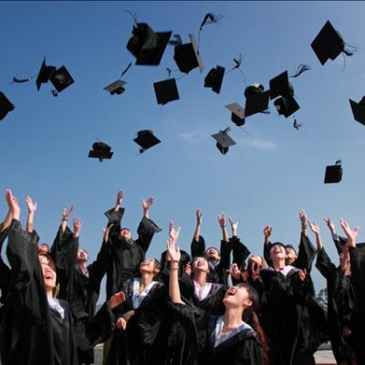 Life After Graduation; Scholarships