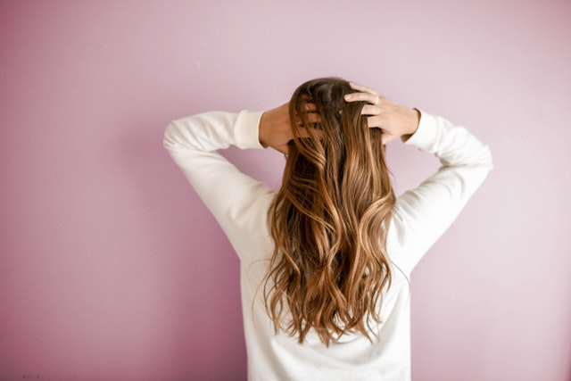 4 Ways Women Can Deal With Hair Loss