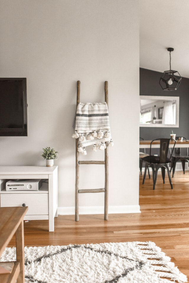 4 Flooring Options for the Home or Office