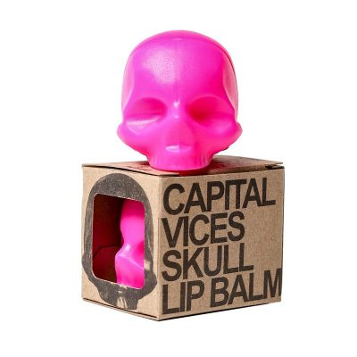 New Lip Balms Perfect for Travel from Rebels Refinery