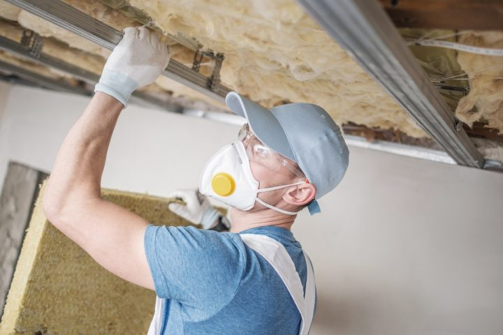 How Keeping the Attic Well Ventilated Makes Your Home Energy-efficient