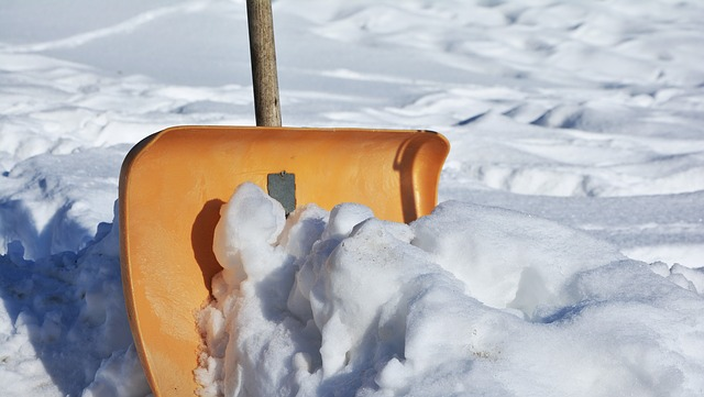 How to Keep Your Heart Safe When Shoveling Snow