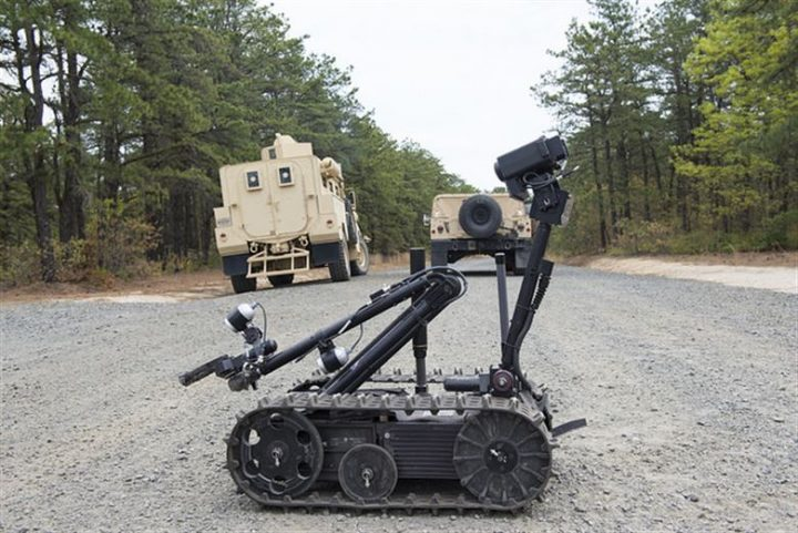 CEO Bentsur Joseph's A2Z Advanced Solutions Gearing Up to Take on Civilian Robotics Companies – 4 Reasons They Are Here to Stay