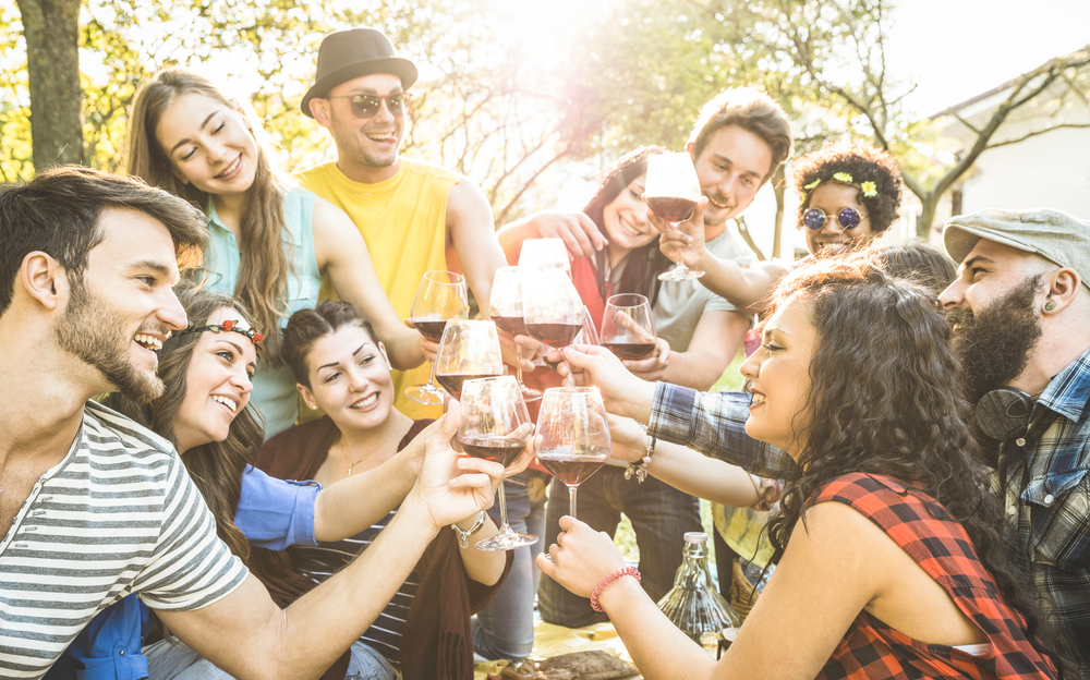 Tips to Throwing a Great Summer Party