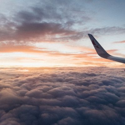 Some Important Steps Before Long-Term Travel