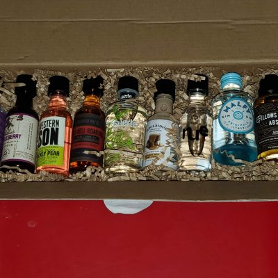 Shotsbox Memberships Make Great Holiday Gifts