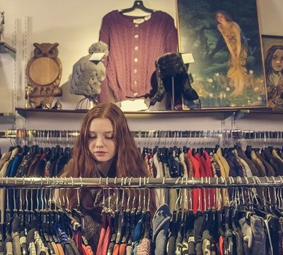 What Happens With The Goods You Donate At Thrift Stores?