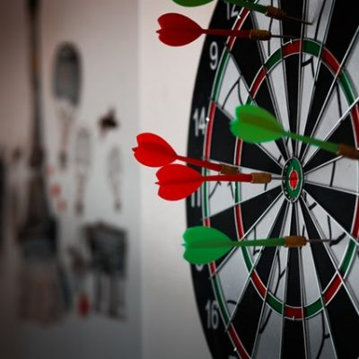 How to set up a dartboard step by step: Quick guide