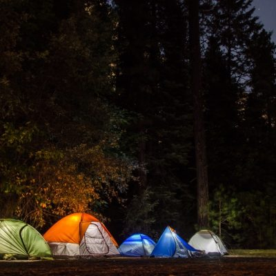 Camping In Summer: The Essentials You Need To Pack