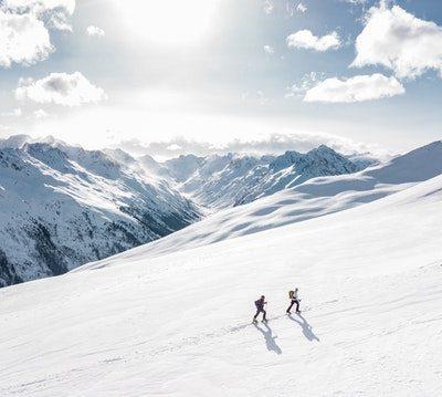 Ski Trip Essentials: Don't Get Snowed Under On The Alps