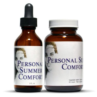 Personal Summer Comfort- A One Month Journey