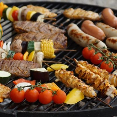 7 Important Reasons to Clean Your BBQ Grill Regularly