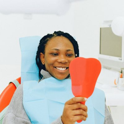 "Lancaster Dentists: ""There Is More To Oral Health Than Just Teeth"""