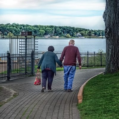 4 Ways To Live Your Best Life As A Senior Citizen