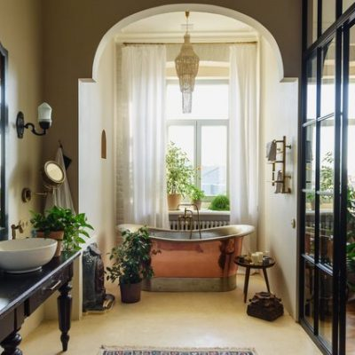 3 Great Tips for Your Spa-Like Master Bathroom Renovation