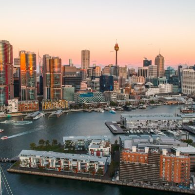 7 Tips to Get Setup Moving to Sydney
