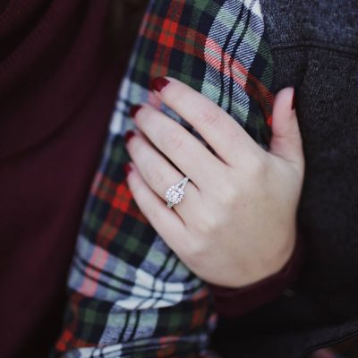 Things to Remember When Buying Engagement Rings Online