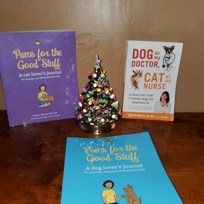 Books for Pet Lovers by Carlyn Montes De Oca