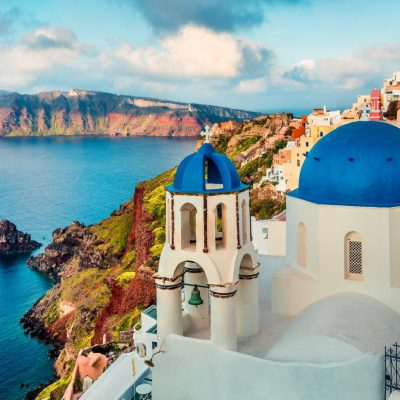 Moving to Greece – Tips on Real Estate in Greece