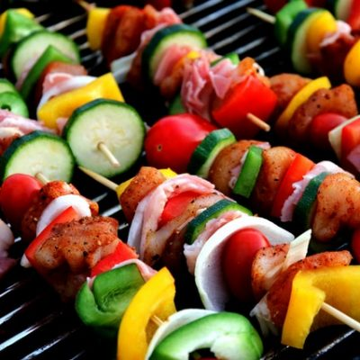 How to Buy New Grills Online