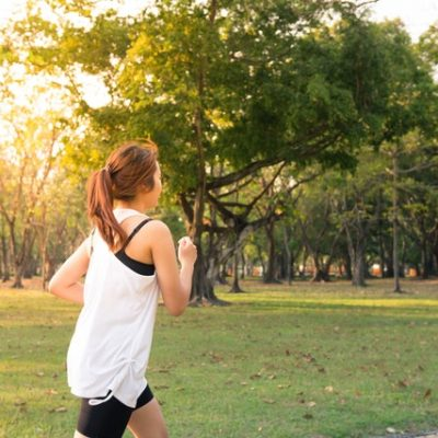 Four Suggestions To Feel Healthier